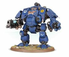 Warhammer 40K - SPACE MARINES Primaris Redemptor Dreadnought Painting Commission