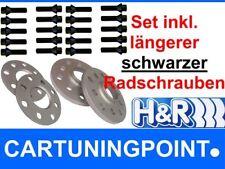 H&R Spurverbreiterung VA+HA VW Golf 4 Bora Typ 1J 10/20mm A MB SW