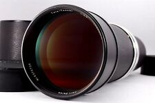 【N MINT】Carl Zeiss Tele-Tessar HFT 500mm F5.6 Lens for Rollei SL66 from JPN #465