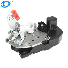 NEW REAR TAILGATE LIFTGATE POWER LOCK LATCH ACTUATOR FOR 2003-2007 JEEP LIBERTY