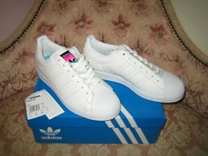 adidas Superstar Miami Nights Limited Edition Size UK 7.5  - Brand New in Box