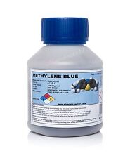 100g Methylene blue - crystals (granules) purest quality!