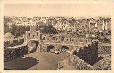 Br39989 Rhodos Rodi La citta murata a contatto con la citta nuova greece