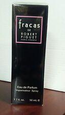 Fracas de Robert Piguet Eau de Parfum EDP Spray 50 ml Hard To Find New Sealed