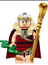 Lego batman cms king tut