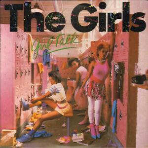 The Girls - Girl Talk CD (Bonus Tracks Edition CD)