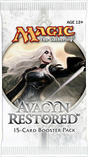 * Avacyn Restored Booster Pack x 1 * New Sealed from Box, Cavern of Souls? MTG