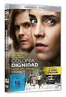 Colonia Dignidad - Es gibt kein zurück - limitierte 2 Disc Edition (DVD Video)