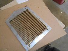 HONDA GL1000 GL 1000 GOLDWING Gold Wing 1979 radiator guard cover shield