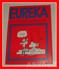 EUREKA N 65 Corno 1971