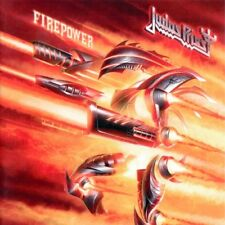 "Judas Priest ‎""Firepower"" DIGI CD [Legendary UK Heavy Metal Gods, new album '18]"