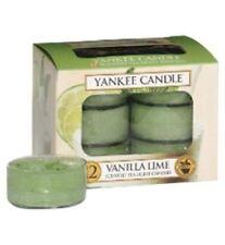 Bougies chauffe-plats de décoration intérieure vanille
