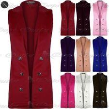 Cappotti e giacche da donna business bottone , Taglia 46