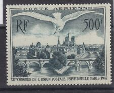 France année 1947  P.A N°20** lot 1077