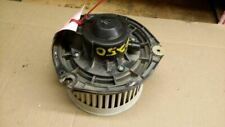 Blower Motor Without Cooling Tube Fits 00-02 BONNEVILLE 176860