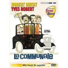 LA COMMUNALE - JEAN L'HOTE - ROBERT DHERY - YVES ROBERT - DVD - NEUF NEW NEU