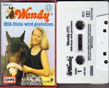 MC Wendy 11 - Miß Dixie wird gestohlen - EUROPA
