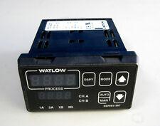 Watlow 997D-11CC-ASRG Digital 2-Channel Temperature Controller Module