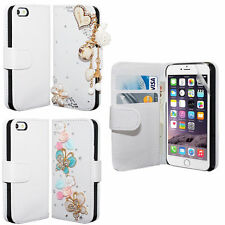 Unbranded/Generic Mobile Phone Cases, Covers & Skins for Apple with Card Pocket