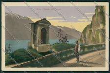 Trento Riva del Garda cartolina ZC2415