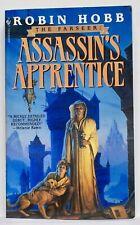 Robin Hobb—The Farseer (#1): Assassin'S Apprentice—Bantam Spectra (1996) 3rd pr.