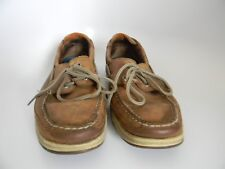 Mens Spery Top Sider Shoes Size 11M
