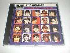 CD THE BEATLES - UPSIDE DOWN UNDER - UNOFFICIAL PARLAPHONE VG+
