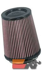 K&N Universal Air Filter - Carbon Fiber Top For 4-1/4FLG, 5-7/8B, 4-1/2T RP-5167