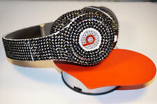 Custom Studio Beats by Dre Headphones, Crystal Beats, Swarovski Beats,