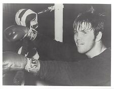 JERRY QUARRY 8X10 PHOTO BOXING PICTURE