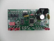 Used Trane 6400-1185-01 Control Board Rev. D
