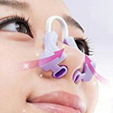 Women Beauty Nose Clip Clipper Set Nose Up Shaping Shaper Lifting Easy to Use