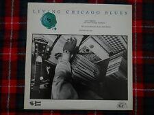 Living Chicago Blues Volume 5 LP