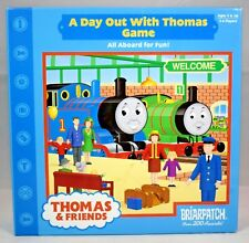 Briarpatch - A Day Out With Thomas Game - All Aboard for Fun! (Thomas & Friends)