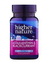 Nahrungsergänzungs-Vitamine & -Mineralien mit Astaxanthin