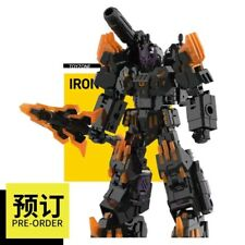 New Transformers Iron Factory IF EX-36R Chaos Raven Action Figure Toy in stock