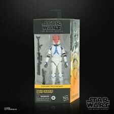 The Clone Wars Black Series Ahsoka-Loyalist Trooper 6 inch PRE-ORDER OCTOBER