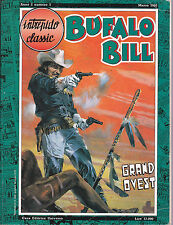 Intrepido Classic anno 2 n°  5 - Bufalo Bill