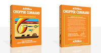 - Chopper Command Replacement Game Case Box + Cover Art Work Only