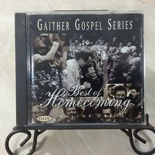 The Gaither Gospel Series CD Best of Homecoming Volume 1
