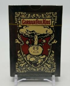 Garbage Pail Kids Playing Cards Designed By Hydro74 | 52 Card Deck 2 Jokers GPK