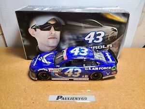 2015 Aric Almirola #43 Air Force Richard Petty Motorsport 1:24 NASCAR Action MIB
