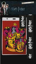 Harry Potter Gryffindor Lanyard Festival Pass Dumbledore Hermione Hogwarts