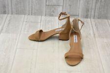 ** Steve Madden Irenee Sandal - Women's Size 5.5 W - Beige