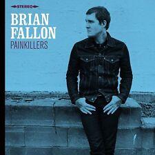 Brian Fallon - Painkillers  ** NEW CD **   Sealed  Gaslight Anthem