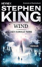 Deutsche Fantasy-Bücher-King Stephen