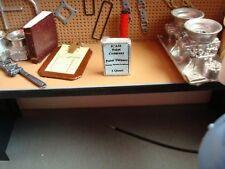 Quart can of paint stripper- 1/18 & 1/24 Diorama **SCALE**READ!**