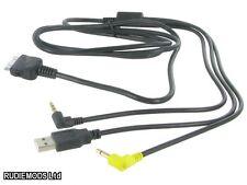 Connects2 KENWOOD iPod PIOMBO kca-301v CT29IP09 ricambio