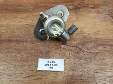 ✅ 10-19 OEM BMW F10 F06 F12 Engine N63 S63 HPFP High Pressure Fuel Pump