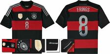 Germany Adults Memorabilia Football Shirts (National Teams)
